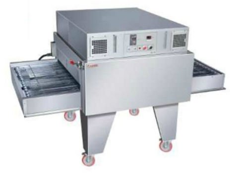 Pizza Oven Commercial Catering Gas Freestanding Mechanical Timer CB CE Certified