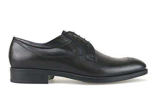 scarpe uomo FABI classiche nero pelle AK911 (46 EU)