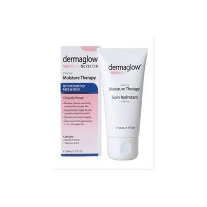 Dermaglow Intense Moisture Therapy Hydration For Face & Neck -50 Ml