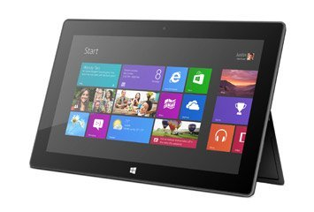 Surface with Windows RT 32GB 米国版