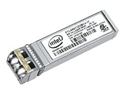 Intel Ethernet SFP+ SR Optics - SFP+ transceiver module (E10GSFPSR) -