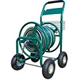 400 FT GARDEN HOSE REEL 
