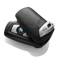 Bmw Genuine Key Case Black Basic Line from BMW