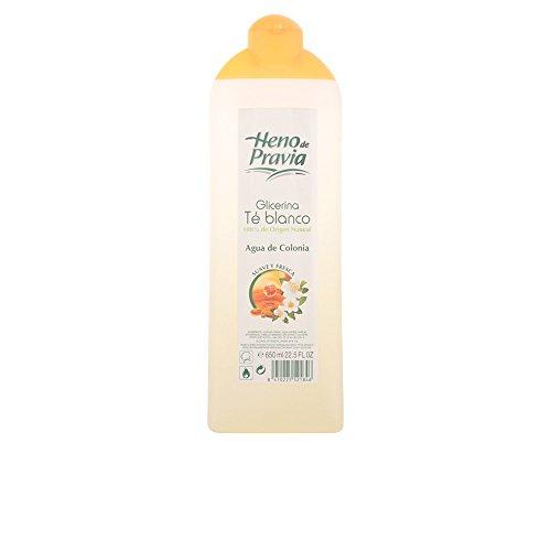 Heno De Pravia Acqua di Colonia - 50 ml