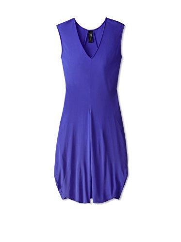 Zero + Maria Cornejo Women's Aura Matte Jersey Dress