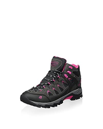 Alpine Pro Outdoorschuh CRIMSON pink