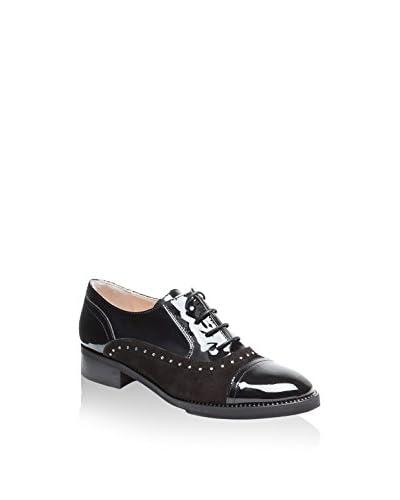 Baldinini Zapatos Oxford Trend 3
