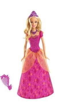 Barbie Diamond Castle Prinzessin Liana M9572