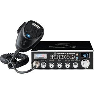 Cobra 29 Ltd Bt Cb Radio W/ Bluetooth Wireless Technology