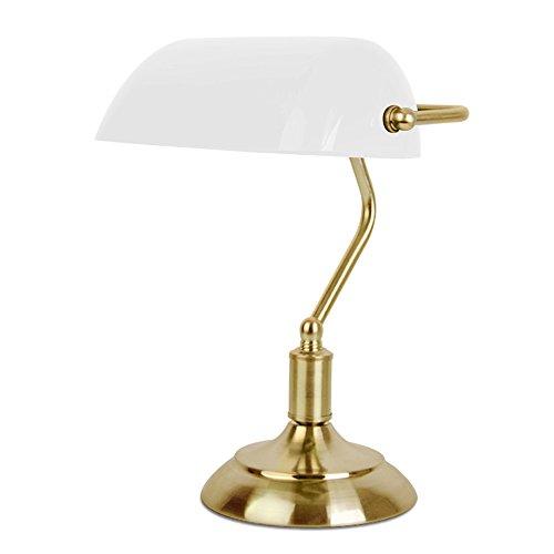 minisun-traditional-lampe-banquier-notaire-de-chevet-bureau-lampe-a-poser-laiton-vieille-et-blanc