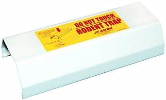 JT Eaton 111COV/B Rat Size Glue Trap Cover (Case of 12)