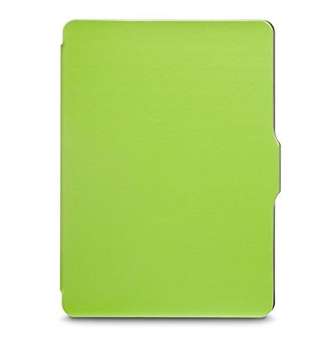 NuPro - Étui ajusté pour Kindle (8ème génération - modèle 2016)