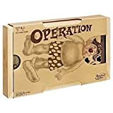 Operation - Rustic Series Board Game