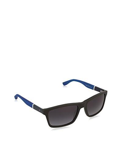 Tommy Hilfiger Gafas de Sol 1405/S HDT9T56 (56 mm) Negro