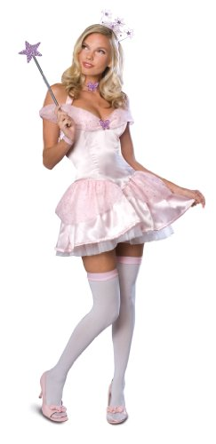 Glinda Adult Sexy Costume Secret Wishes Collection 888296