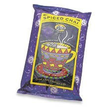 Big Train Spiced Chai Mix-3.5 Lbs