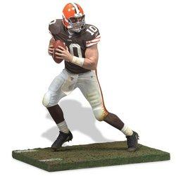 McFarlane NFL Series 16: Brady Quinn - Cleveland Browns - 1