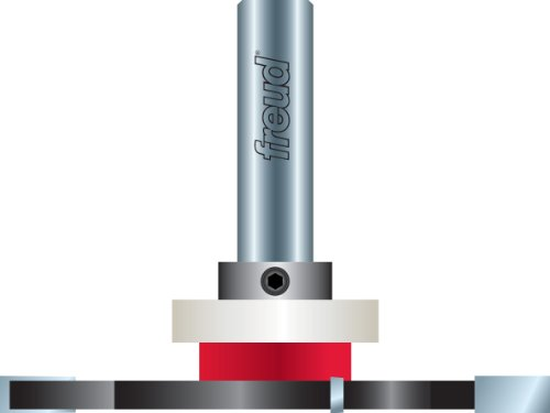 цены  Freud 85-001 2-Inch Round Over Bowl Router Bit with 1/2-Inch Shank
