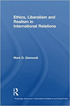 review idealism and realism in international