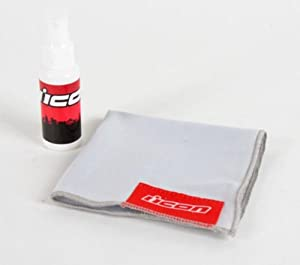 Icon Helmet Shield Cleaning Kit 0136-0010 from Icon