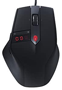 Dell ALIENWARE TactX マウス(570-11536) ALIENWARE TactX Mouse 15Q21