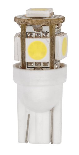 Starlights 194-70 Wedge Based Exterioir Automotive Led Replacement Bulb