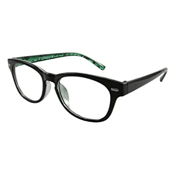 PKL lunettes sans correction unisexe verres neutres transparents nt-jb334-v
