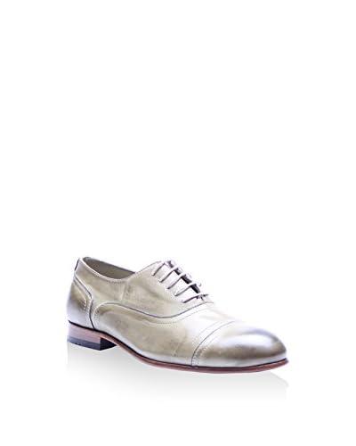 RRM Zapatos Oxford Gris