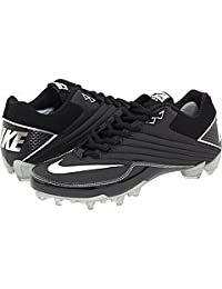Nike Speed TD Mens Football Cleats Black/White 396237-011
