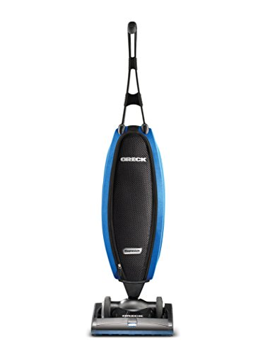 Oreck LW100 Magnesium SP Bagged Upright Vacuum (Oreck Bagged Vacuum compare prices)