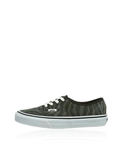 Vans Sneaker [Grigio/Bianco]