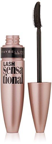 Maybelline New York Lash Sensational Mascara, Brownish Black, 0.32 Fluid Ounce by Maybeline New York