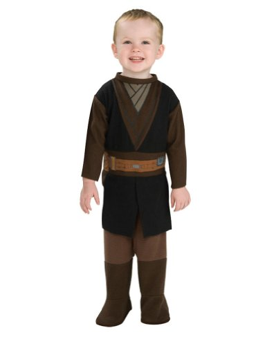 Halloween Costumes Item - Anakin Skywalker Baby Costume 6-12 Months