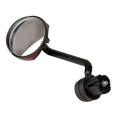 Xs 2-In-1 Bike Rearview Reflector W/ Safety Flashlight