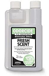 Odorcide 210 Fresh Scent