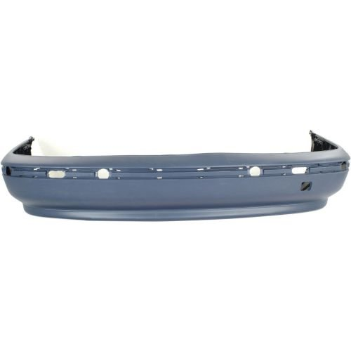 Perfect Fit Group B760106 - 5-Series Rear Bumper Cover, Primed, Sedan (1998 Bmw 528i Rear Cover Bumper compare prices)