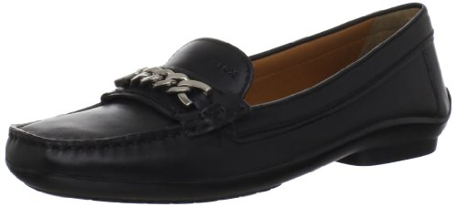 Rev Geox Women's WROMA12 Moccasin