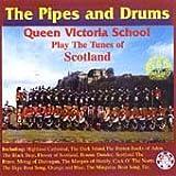 echange, troc Queen Victoria School - Tunes of Scotland [UK Import]