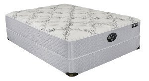 Four Seasons Enticement Luxury Firm Full Mattress Set