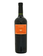 Canale Estate Reserve Merlot 2010 - Case of 6