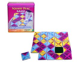 Square Deal Game - 1