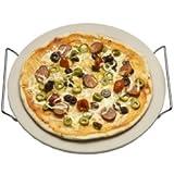 Pizzastein für CADAC Gasgrills und elektr. Öfen