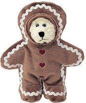 Boyds Bears G.B. Gingerpeeker #913983 - 1