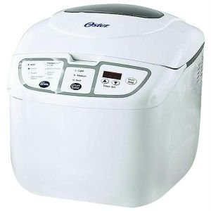 Relate Subject Matter Connected With OSTER 5838 2 LB BREAD MAKER WITH 58 MIN SETTING
