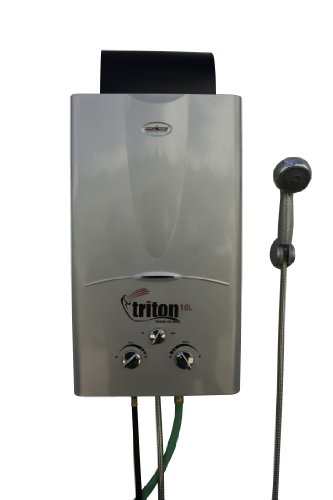 Triton 10L Port. Water Heater