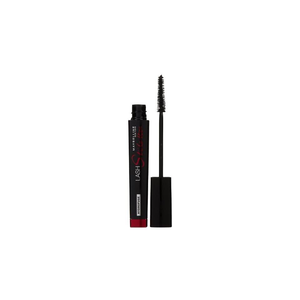fd6d33ba872 Maybelline Lash Stiletto Ultimate Length Waterproof Mascara Beauty ...
