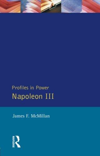 Napoleon III (Profiles In Power)