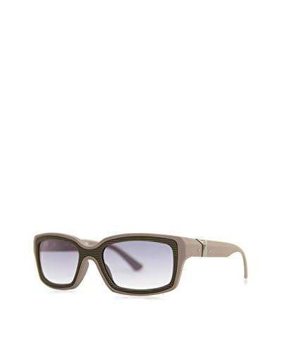 Diesel Gafas de Sol (55 mm) Beige / Verde