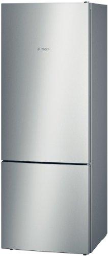 Bosch-Serie-4-KGV58VL31S-Autonome-376L-124L-A-Acier-inoxydable-rfrigrateur-conglateur-rfrigrateurs-conglateurs-Autonome-Bas-plac-A-Electrique-Acier-inoxydable-SN-T