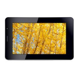 iBall Slide Performance Series 3G 7271 HD7 Tablet (4GB, WiFi, 3G, Voice Calling)